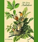 John James Audubon 2019 Calendar