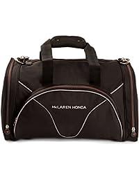 7719fe752b McLaren Honda Zaini- Sports Line Gym Bag - Misure- 48x27x24 - Color - Nero