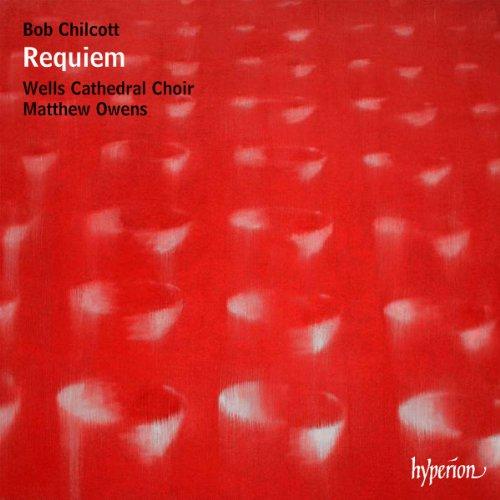 chilcott-requiem-hyperion-cda67650