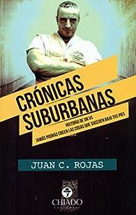CRONICAS SUBURBANAS: HISTORIA DE UN VIGILANTE DE SEGURIDAD. JAMAS PODRAS CREER LAS COSAS QUE SUCEDEN BAJO TUS PIES par  Juan C. Rojas