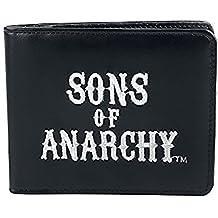 SONS OF ANARCHY - logo 3-Oficial Cartera