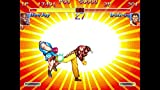 Street Fighter 30th Anniversar (PS4)
