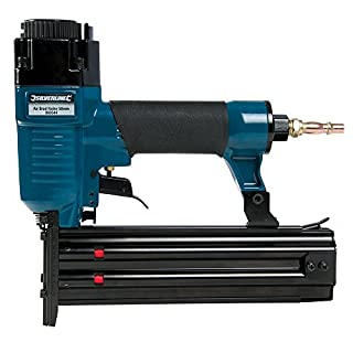 Silverline 868544 50 mm Air Brad Nailer