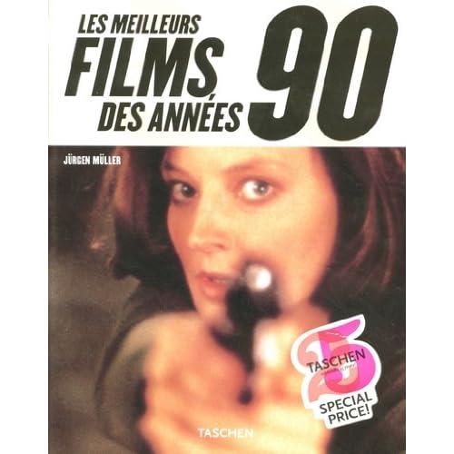 VA-25 LES MEILLEURS FILMS DES ANNEES 90