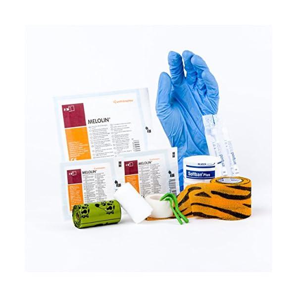 MediK9 Low Risk First Aid Kit 2