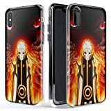 iPhone X [5.8'] Coque,OKE Cristal Clair [Slim-Fit] [Anti-Rayures] [Absorption des...