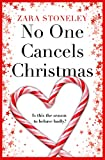 Best Fiction Of The Years - No One Cancels Christmas: The most hilarious Review