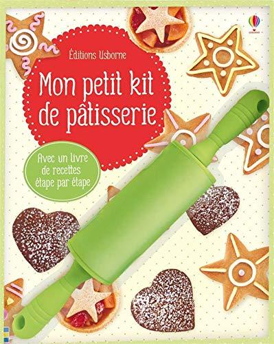 Mon petit kit de pâtisserie