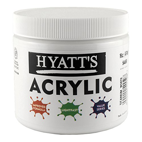 hyatts-acrylfarbe-474-ml-titanweiss