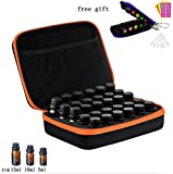 Best doTERRA Health Essential Oils - 30 Bottles EVA Essential Oil Carrying Case, Hard Review