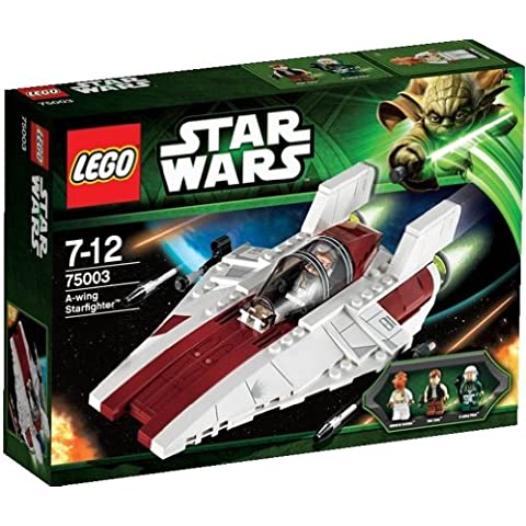LEGO Star Wars - A-Wing Starfighter (75003)