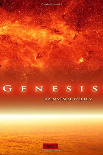 Buchseite und Rezensionen zu 'Genesis. Brennende Welten' von Thariot