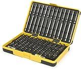 Titan Tools 16148 148-Piece Master Bit Set