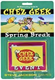 Steve Jackson Games SJG01384 - Kartenspiel Chez Geek: Spring Break