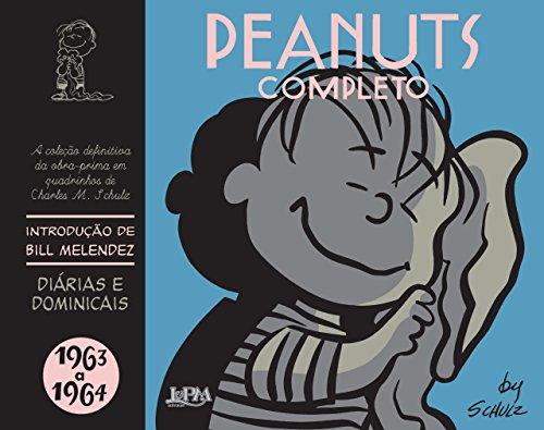 Peanuts Completo. 1963-1964 - Volume 7 (Em Portuguese do Brasil)
