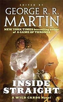 Inside Straight par [Wild Cards Trust, George R. R. Martin]
