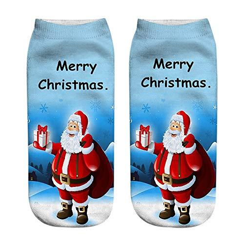 Yvelands Weihnachten T Shirt Damen Sommer Bluse Damen -