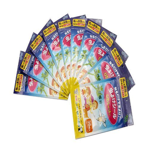 kela-bear-mucken-protezione-patch-6-confezioni-216-pezzi-anti-zanzare-zanzara-adesivo-patch-protezio