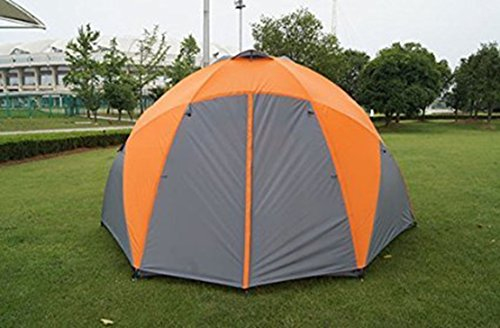 Wnnideo-10-Person-Large-Hexagonal-Dome-Yurt-Tent-3-Doors-Double-Wall-Family-Camping-Tent