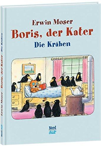 Boris, der Kater - Die Krähen (Zwei Alte Krähen)