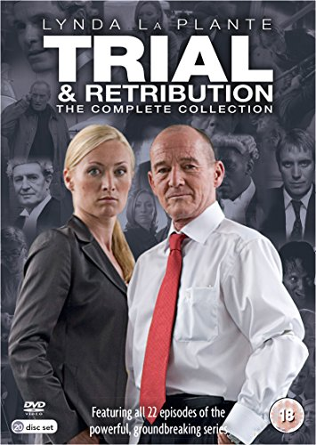 Trial and Retribution Complete [20 DVDs] [UK Import]