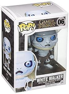 Funko Vinyl: Game of Thrones: White Walker (FU3017)