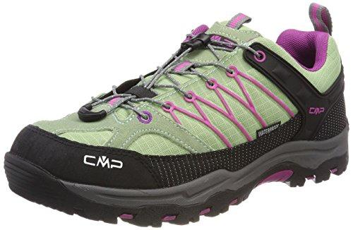 63062c5f65eab6 CMP Campagnolo Unisex-Erwachsene Rigel Trekking-  Wanderhalbschuhe
