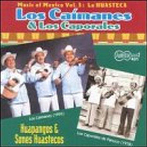 Music of Mexico, Vol. 3: Huapangos Y Sones Huastecos Test