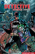 Detective Comics #1000 - The Deluxe Edition de Various