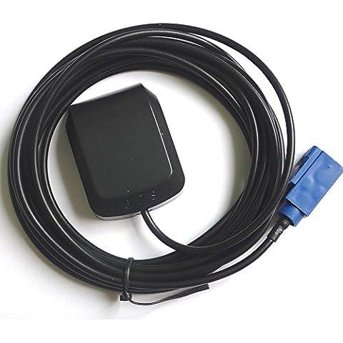 conpus antena GPS vw RNS 315, BMW E871serie Dvd navegación