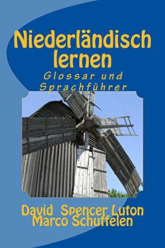 Niederländisch lernen: Glossar und Sprachführer