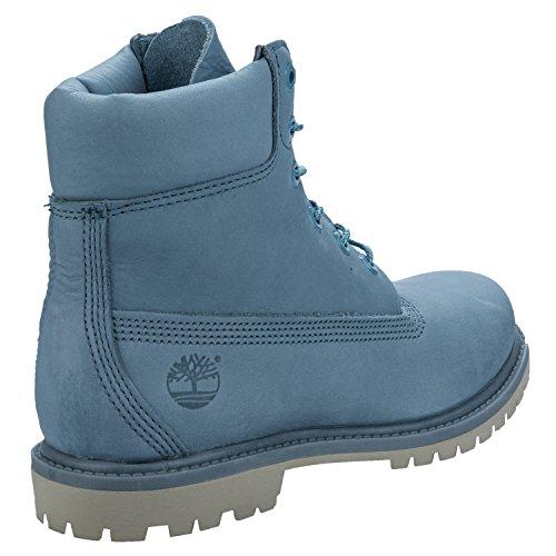 TIMBERLAND A1AQV BLU BOOTY Bleu clair