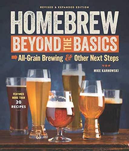 Homebrew Beyond the Basics por Mike Karnowski