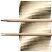 50 x Bastoncillos para manicura