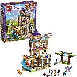 LEGO Friends - la Casa dell'Amicizia, 41340