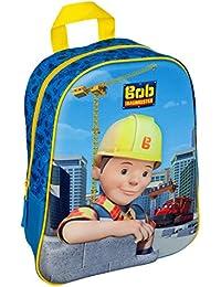 Undercover Bob le bricoleur