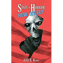 State of Horror: New Jersey (State of Horror Series) (English Edition)