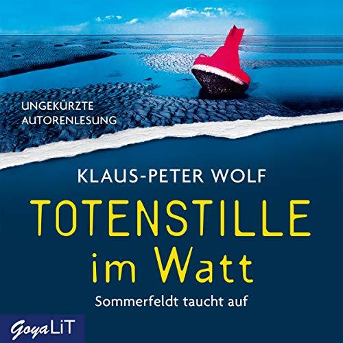 Totenstille im Watt: Sommerfeldt taucht auf Watt Audio