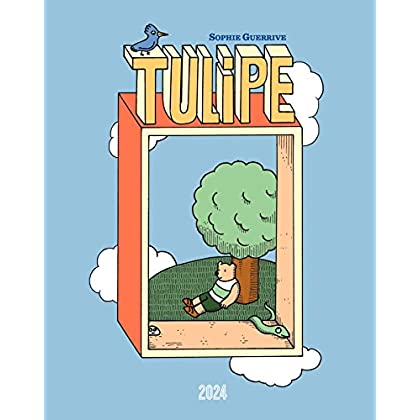 Tulipe (Hors collection)