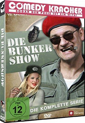 Ausbilder Schmidt: Die Bunkershow - Die komplette Serie