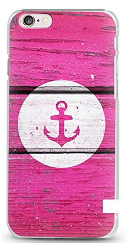 Casetic | iPhone SE Schutzhülle Durchsichtig Transparent TPU Hülle Cover Handyhülle Bumper leichte Handytasche Hülle mit Foto Silikon Case Hüllen sorgen für kratzfesten Schutz (iPhone SE, Transparent) Anker Round