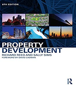 Property Development par [Reed, Richard, Sims, Sally]
