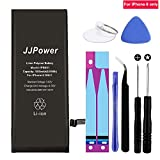 Best Iphone 6 Batteries - iPhone 6 Battery,JJpower iPhone 6 Battery Replacement 1810mah Review