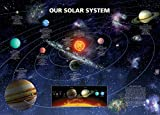 Pyramid Generic Unser Sonnensystem' Maxi Poster',61 x 91.5 cm