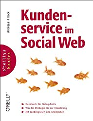 Kundenservice im Social Web