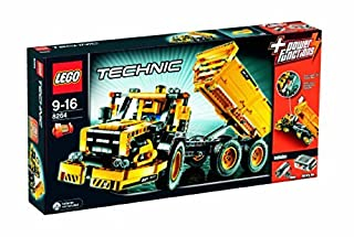 LEGO Technic 8264 - Knickgelenk-Laster (B001CQPRJK) | Amazon price tracker / tracking, Amazon price history charts, Amazon price watches, Amazon price drop alerts