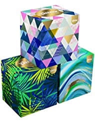 Kleenex Collection Cube Tissues -Box may vary.