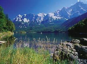 Ravensburger Oberbayem Lake 500pc