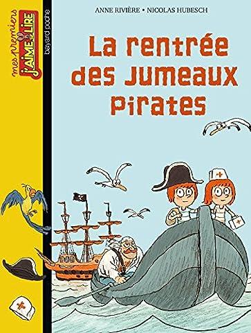La Rentree Du Petit Nicolas - La rentrée des jumeaux