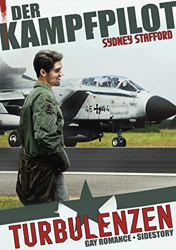 Turbulenzen: Der Kampfpilot (Band 5)